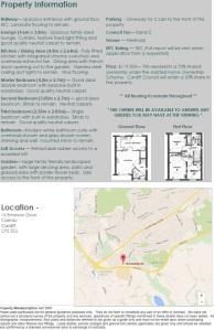 St Mary's Field Property Info