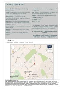 52 Willowbrook Gardens Property Info