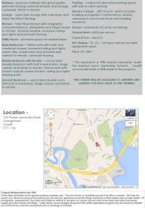 155 Ffordd James McGrath property info